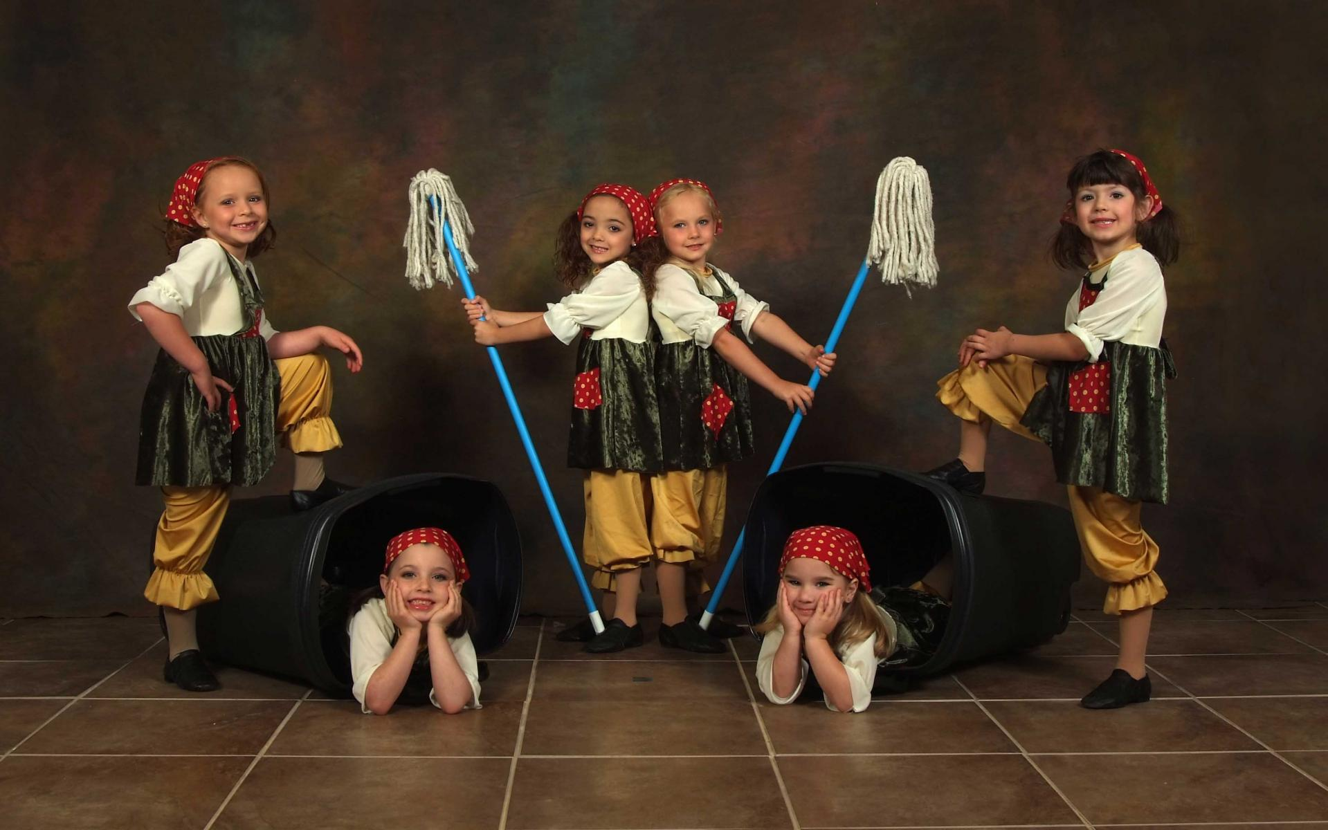 Captivating Childrens Portraiture
